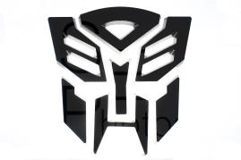 Missing Autobot